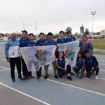 Atletas escobarenses se trajeron buenas marcas de Chaco