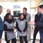 El Municipio anunció el Torneo Internacional ITF Future