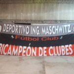Gran corso familiar para ayudar a los chicos del Club DIM FC