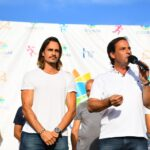 """Ariel Sujarchuk lanzó """"Escobar en Movimiento"""""""