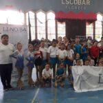 Primer torneo anual de la Liga del Norte de Buenos Aires
