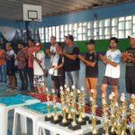Liga comunitaria de fútbol: terminó la sexta edición