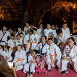 Los chicos de APADE tuvieron su gran logro en taekwondo