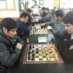 """Círculo de Ajedrez: XVIII Torneo Abierto """"Ciudad de Escobar"""""""