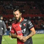 Franco Zuculini es nuevo jugador de Defensor Sporting
