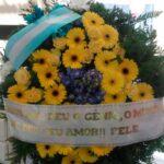 El sentido homenaje de Pelé a Maradona a través de Flores Noelia